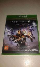 Destiny the taken king (xbox one)