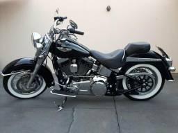 Harley Davidson Softail Deluxe - 2015