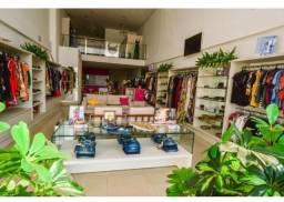 Ponto loja femenina