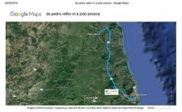 Otimo sitio a 1 hora e 40 minutos de João Pessoa