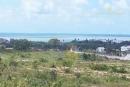 Terreno em Carapibus com ótima vista para o mar