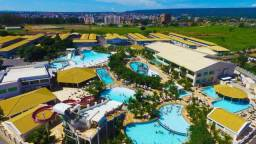 Apartamentos Completos Caldas Novas Hotel Lacqua di Roma Hospedagem Promoção