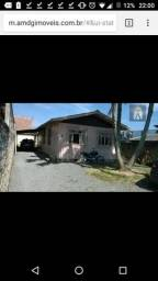 Casa bairro Cordeiros Itajaí