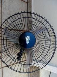 Vendo ventilador industrial pra parede