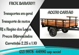Frete Barato!!