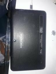 Tablet Mondial Black 7'