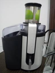 Maquina de suco Philips Walita