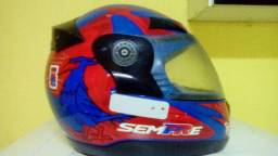Capacete 58 Paraná Clube