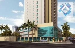 Aquarius Residence Fortaleza, 38m², 1 suite, Pria de Iracema