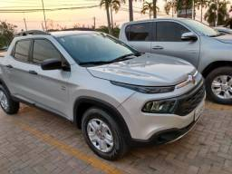 Toro diesel Freedom 4X4 - 2017