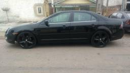 Ford Fusion Sel 2008 - 2008