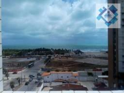 Apartamento com 2 dormitórios à venda, 74 m²- Praia do Futuro - Fortaleza/CE