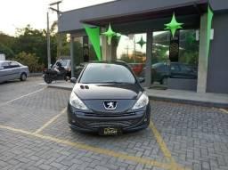 Peugeot 207 Passion XRS 1.4 8v (FLEX) 2011/2012 - 2011