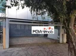 Casa comercial com 200 m² no Rio Branco