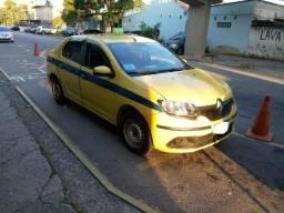 Renault - Logan - 2014