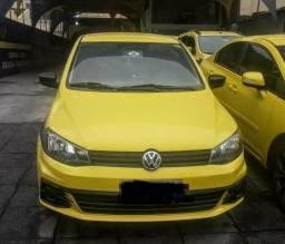 Volkswagen - Voyage - 2014