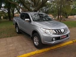 L200 Triton 3.2 HPE Sport Aut. 4x4 Diesel - 2018 - 2018