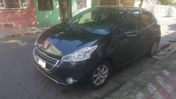 Peugeot 208 Active Pack 2016 - Mecânico - 2016