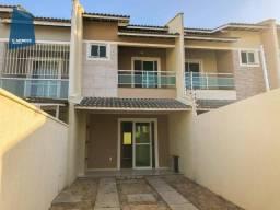 Casa à venda, 84 m² por R$ 220.000,00 - Lagoa Redonda - Curio - Fortaleza/CE