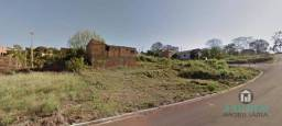 Terreno residencial à venda, Jardim Universal, Araraquara.