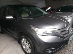 Honda crv lx mec completo por apenas 55900 - 2012