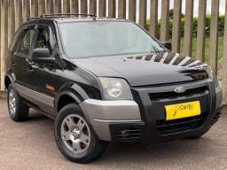 Ecosport 1.6 freestyle 8v flex 4p manual - 2007