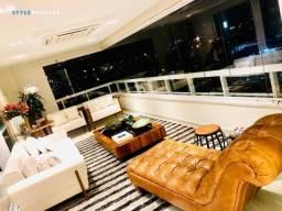 Apartamento no Edifício Supéria com 3 dormitórios à venda, 221 m² por R$ 2.300.000 - Bairr