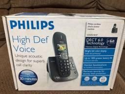 Telefone sem fio - Philips