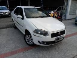 Siena 1.4 GNV De Fábrica Completo Rodas Pneus Novos! Troco Financio - 2008