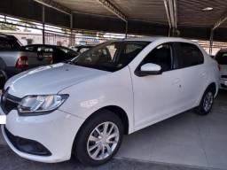 Renault logan - 2015