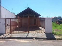 Casa na Vila Santista - Bauru/SP