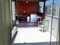 Cobertura com 4 dormitórios à venda, 163 m² por R$ 1.190.000 - Icaraí - Niterói/RJ