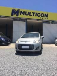 FIAT PALIO 2012/2013 1.6 MPI ESSENCE 16V FLEX 4P AUTOMATIZADO - 2013