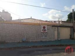 Casa com 4 dormitórios para alugar, 400 m² por R$ 5.400,00 - Varjota - Fortaleza/CE