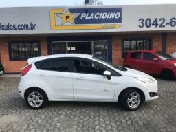 FORD NEW FIESTA 1.6 SE PLUS HATCH 16V FLEX 4P POWERSHIFT - 2014