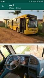 Onibus escolar