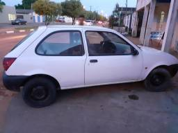 Vendo este carro fiesta - 1997