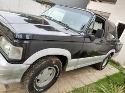 Vendo ou troco por carro menor - 1993