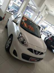 Nissan March S 1.0 18/19 - 2019