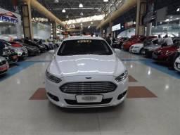 Ford fusion 2.5 16V flex automatico blindado