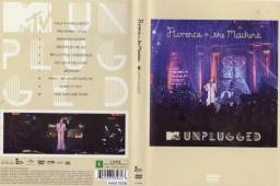 DVD Florence and the machine