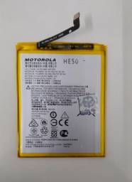 Bateria Moto E4 Plus HE50
