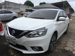 NISSAN SENTRA 2.0 SV 16V FLEX 4P AUTOMÁTICO - 2018