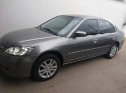 Vendo Honda Civic LXL completo - 2005