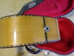 Cavaquinho faia luthier mario Machado