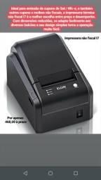 Impressora não fiscal Elgin