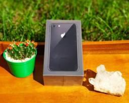 Iphone 8 64gb Lacrado - Garantia de 1 ano