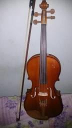 Violino Eagle clássico