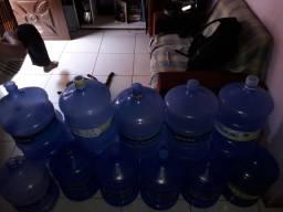 Tambores de 20 litros