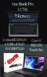 Mac book pro A1706